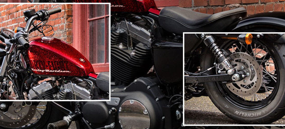 Michelin and Harley-Davidson strengthen alliance