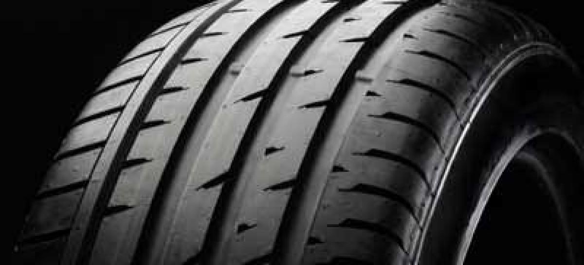 Tyre House Trading LLC