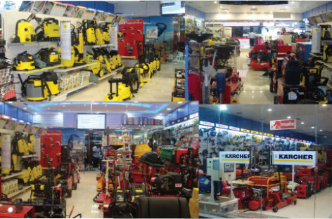Bashiri General Trading: Supplier of Tyres, Tubes, Batteries and Lubricants
