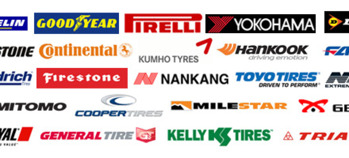 Tires Brands List >> Who owns which tyre brands? - Tyre Dealers in Dubai: Wholesalers, Dealers, Suppliers of Tyres