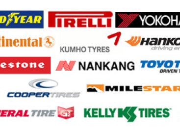 Who owns which tyre brands?