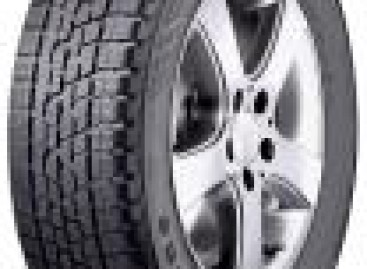 Firestone MultiSeason – First Drive