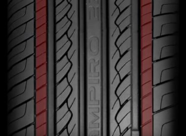 The African Tyre Market