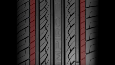 GT Radial Premium Comfort Range – Champiro 228: Noiseless Performance