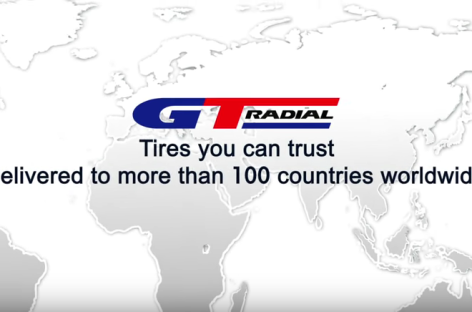 GT Radial Tyres: The Secret of Success Lies in Superior Tyre Technology
