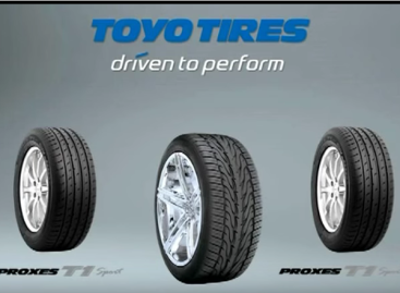 Toyo Proxes T1 Sport – Ultra High Performance Summer Tire