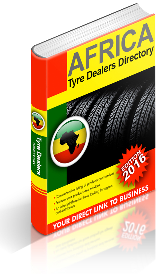 Africa Tyre Dealers Directory
