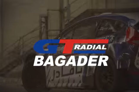 Bagader Trading: Racing GT Radials across France