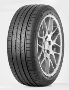 new car launches in germanyGiti Tire launches Giti PCR brand in Germany at Automechanika