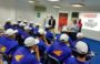-MAP conducts car battery maintenance training for its personnel