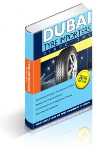 Dubai Tyre Importers Directory: List of Tyre Importers in Dubai